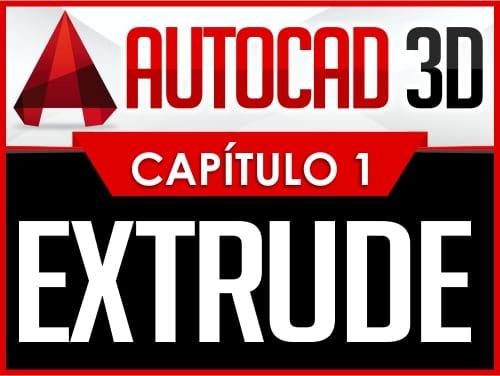 Curso de Autocad 3D Capitulo 1