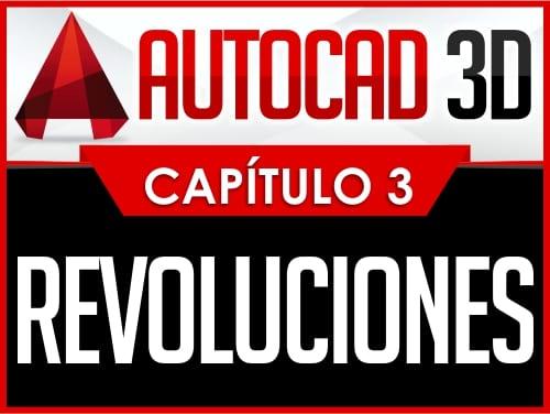 Autocad 3D - Capítulo 3
