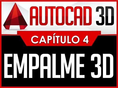 Curso de Autocad 3D Capitulo 4