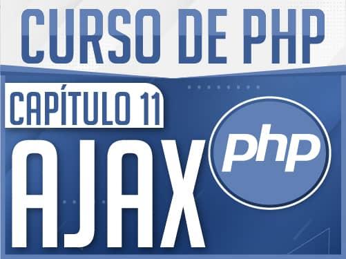 Curso de PHP Capítulo 11
