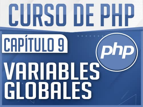 Curso de PHP Capítulo 9
