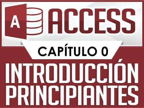 Access - Capítulo 0