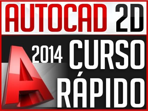 Curso Autocad 2D 2014