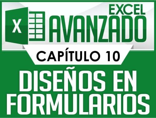Excel Avanzado - Capitulo 10