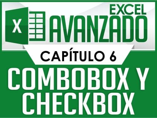 Excel Avanzado - Capitulo 6