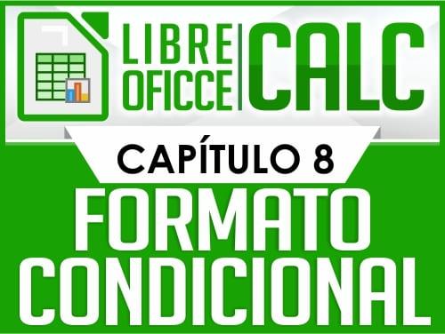 Curso de Libre Oficce Calc - Capítulo 8
