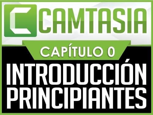 Curso Camtasia Studio Capitulo 0