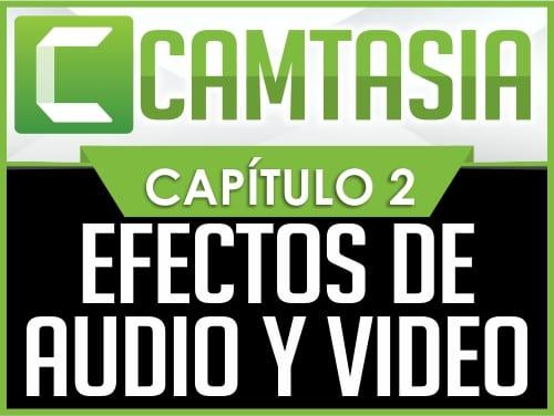 Curso Camtasia Studio Capitulo 2