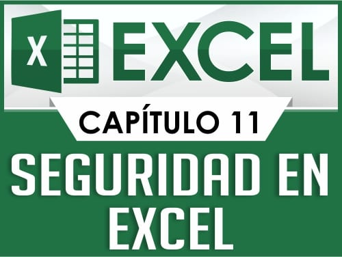 Excel - Capitulo 11