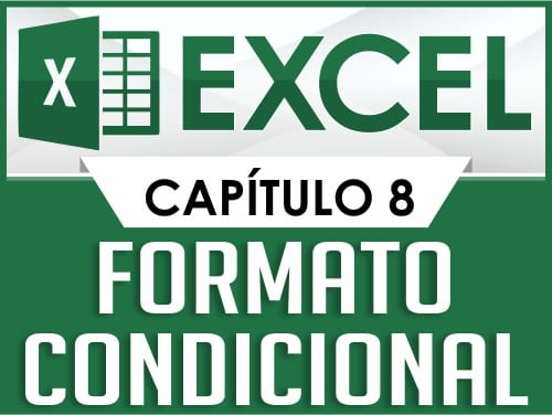 Curso de Excel - Capitulo 8