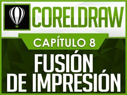 CorelDraw - Capítulo 8