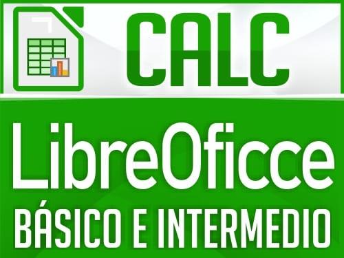 Curso Libre Office