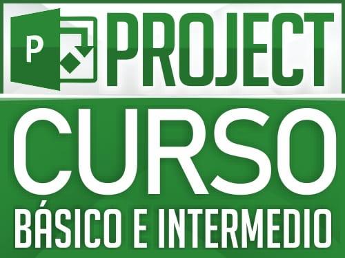 Curso Microsoft Project