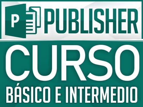 Curso de Publisher