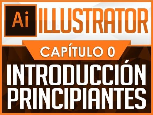 Curso de Illustrator - Capítulo 0