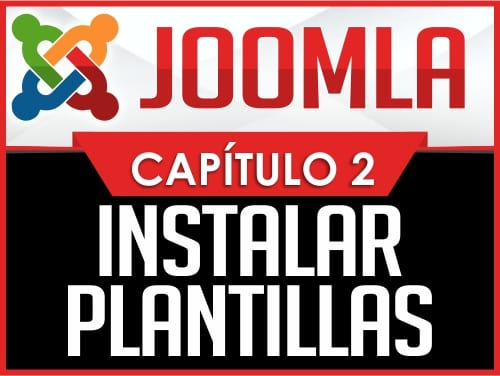Joomla - Capítulo 2