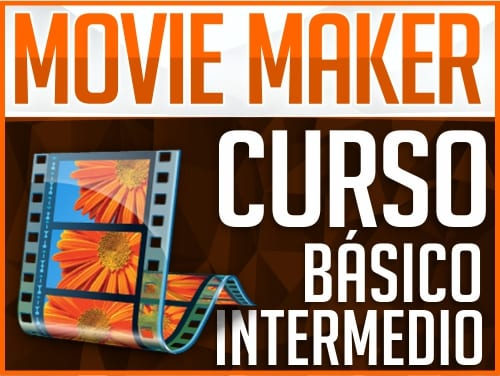 Curso Movie Maker