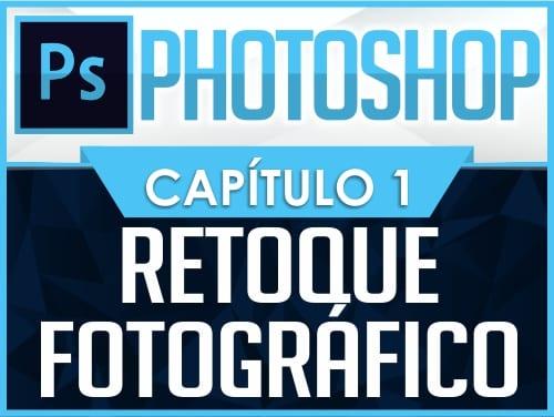 Curso de Photoshop - Capítulo 1
