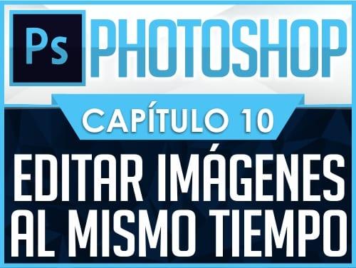 Curso de Photoshop - Capítulo 10