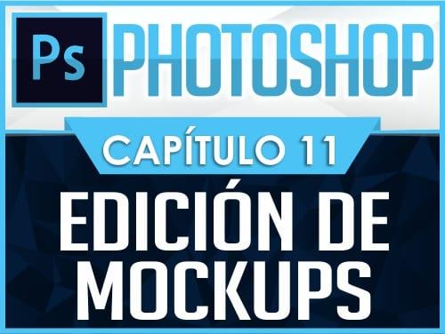 Curso de Photoshop - Capítulo 11