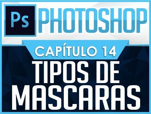 Curso de Photoshop - Capítulo 14