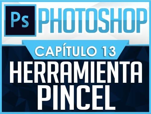 Curso de Photoshop - Capítulo 13