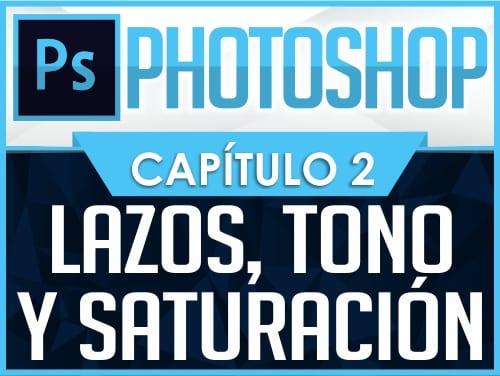 Curso de Photoshop - Capítulo 2