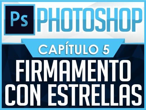 Curso de Photoshop - Capítulo 5