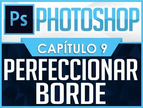 Curso de Photoshop - Capítulo 9