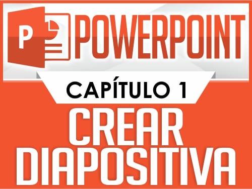 Curso de PowerPoint - Capítulo 1