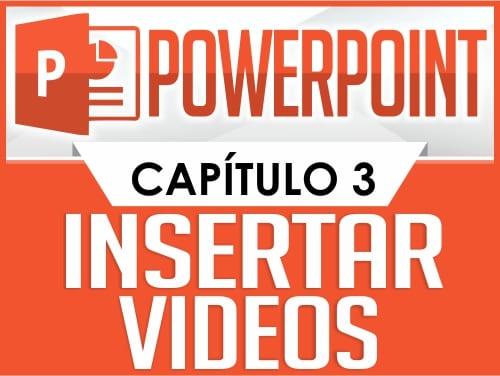Curso de PowerPoint - Capítulo 3