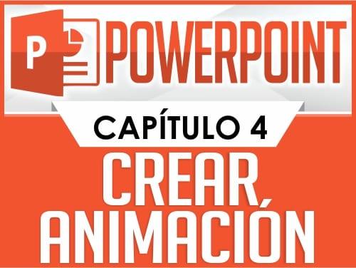 Curso de PowerPoint - Capítulo 4