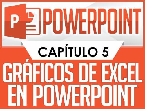 Curso de PowerPoint - Capítulo 5