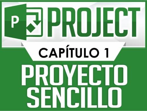 Curso de Project - Capítulo 1