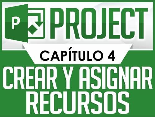 Curso de Project - Capítulo 4