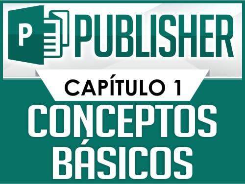 Curso de Publisher - Capítulo 1