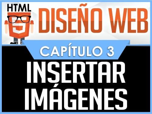 Curso Diseño Web HTML5 Capítulo 3