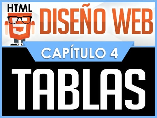 Curso Diseño Web HTML5 Capítulo 4