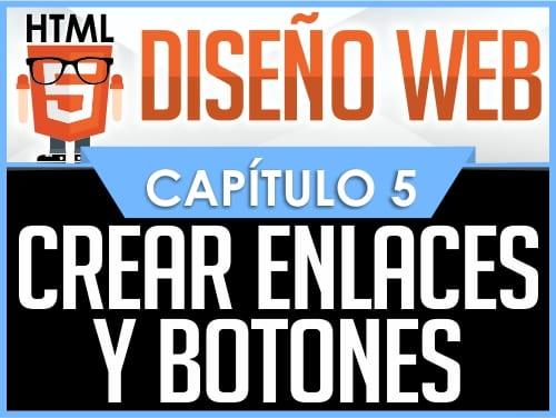 Curso Diseño Web HTML5 Capítulo 5