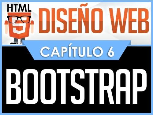 Curso Diseño Web HTML5 Capítulo 6