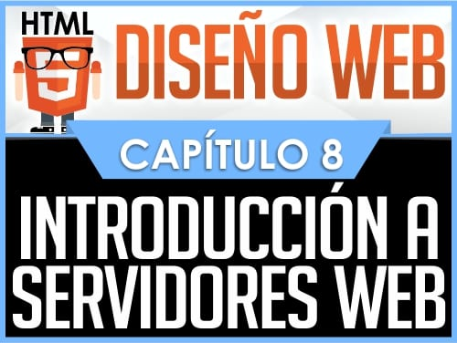 Curso Diseño Web HTML5 Capítulo 8