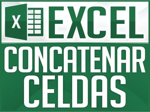 Concatenar Celdas