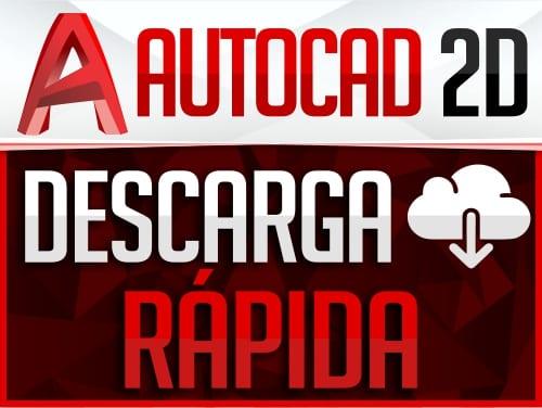 Descargar Autocad Original