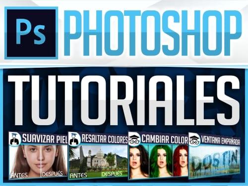 Efectos de Photoshop