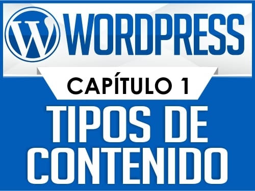 Wordpress - Capítulo 1