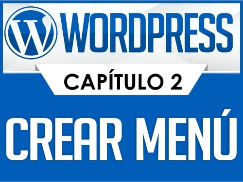 Curso de WordPress Capítulo 2
