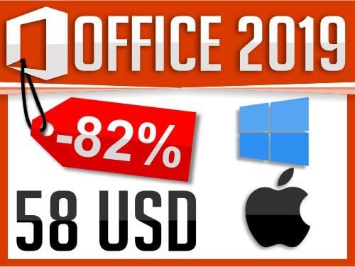 Comprar microsoft office 2019 profesional