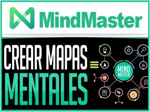 Mindmaster, Mapas mentales y conceptuales