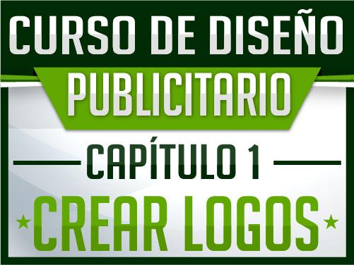 Curso de diseño publicitario Gratuito - Capitulo 1
