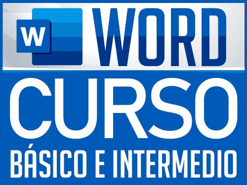 Curso Word Básico gratis